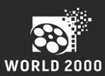 World 2000 Entertainment Ltd. Logo